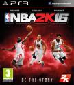 NBA 2K16, PS3 [Französische Version]