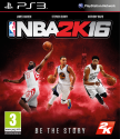 NBA 2K16, PS3 [Version allemande]