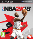 NBA 2K18, PS3 [Version allemande]