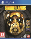 Borderlands - The Handsome Collection, PS4 [Versione francese]