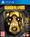 Borderlands - The Handsome Collection, PS4 [Versione tedesca]