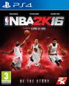 NBA 2K16, PS4 [Französische Version]