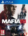 Mafia III, PS4 [Versione tedesca]