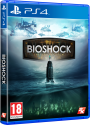 BioShock - The Collection, PS4 [Versione francese]