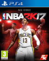 NBA 2K17, PS4 [Version allemande]