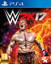 WWE 2K17, PS4 [Version allemande]