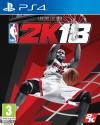 NBA 2K18 - Legend Edition, PS4