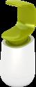 Joseph Joseph Distributeur de savon à pompe-C, blanc/vert
