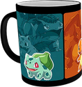 SFJ DISTRIBUTION Pokemon 'Catch 'Em All' - 300 ml - Schwarz