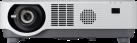 NEC P502HL-2 - Beamer - 5.000ANSI Lumen - Weiss