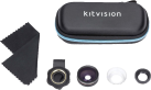 kitvision 2 in 1 Objektivsatz
