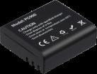 kitvision Batteria per Escape HD5 & HD5W - 900mAh - Nero
