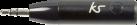 KitSound MyJack Aux-In Bluetooth Converter