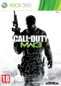 Call Of Duty: Modern Warfare 3, Xbox 360, deutsch
