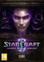 Starcraft 2: Heart of the Swarm, PC, francese