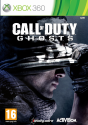 Call of Duty Ghosts, Xbox 360, français