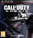 Call of Duty Ghosts, PS3, französisch