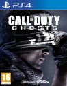 Call of Duty Ghosts, PS4 [Versione tedesca]