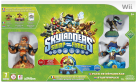 Skylanders Swap Force Starter Pack, Wii, französisch