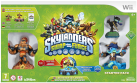 Skylanders Swap Force Starter Pack, Wii, deutsch/englisch