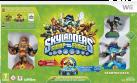 Skylanders Swap Force Starter Pack, Wii, deutsch/englisch