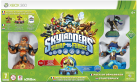 Skylanders Swap Force Starter Pack, Xbox 360, francese