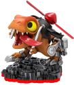 Skylanders Trap Team Einzelfigur Chopper