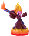 Skylanders Trap Team Einzelfigur Torch