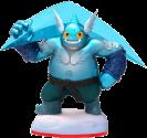 Skylanders Trap Master Einzelfigur Gusto