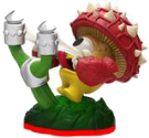 Skylanders Trap Team Einzelfigur Shroomboom