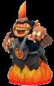 Skylanders Trap Team Einzelfigur Hog Wild Fryno
