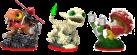 Skylanders Trap Team Triple Pack 1