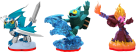 Skylanders Trap Team Triple Pack 2