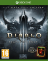 Diablo 3 - Ultimate Evil Edition, Xbox One, multilingue