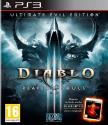 Diablo 3 - Ultimate Evil Edition, PS3, italiano