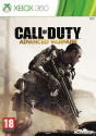 Call of Duty: Advanced Warfare, Xbox 360, deutsch