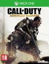 Call of Duty: Advanced Warfare, Xbox One, francese