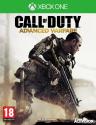 Call of Duty: Advanced Warfare, Xbox One, tedesco