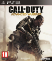Call of Duty: Advanced Warfare, PS3, französisch