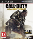 Call of Duty: Advanced Warfare, PS3