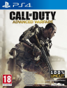 Call of Duty: Advanced Warfare, PS4, tedesco
