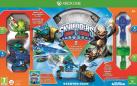 Skylanders Trap Team Starter Pack, Xbox One, tedesco/inglese
