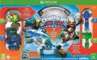 Skylanders Trap Team Starter Pack, Xbox One, francese