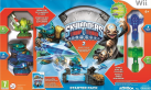 Skylanders Trap Team Starter Pack, Wii, deutsch/englisch