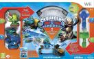 Skylanders Trap Team Starter Pack, Wii, italienisch