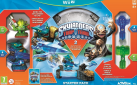 Skylanders Trap Team Starter Pack, Wii U, deutsch/englisch