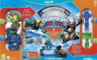 Skylanders Trap Team Starter Pack, Wii U, italienisch