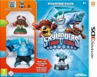 Skylanders Trap Team Starter Pack, 3DS, deutsch/englisch