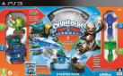 Skylanders Trap Team Starter Pack, PS3, allemand/anglais