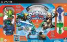 Skylanders Trap Team Starter Pack, PS3, tedesco/inglese